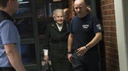La police allemande arrête une «mamie nazie» en