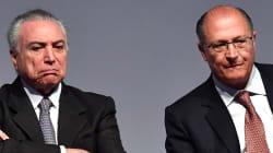 Ex-amigos: Como Alckmin quer se descolar do governo Temer para ganhar a