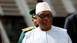 Mali President To Run For Yet Another