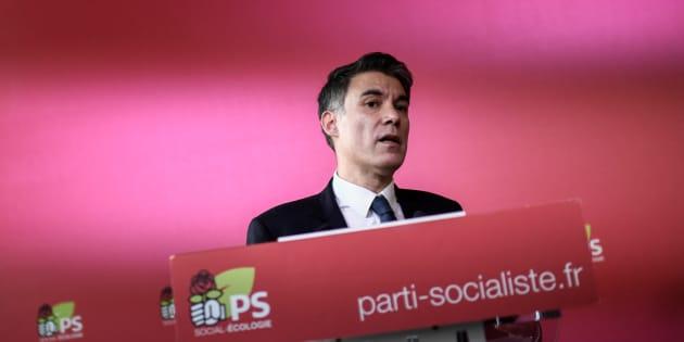 Les 5 urgences qu'Olivier Faure devra gérer à la tête du PS