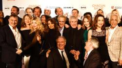 Reconnaîtrez-vous toutes les stars françaises réunies à la première du film de
