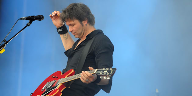 Bertrand Cantat ne jouera pas à l'Ardèche Aluna Festival.
