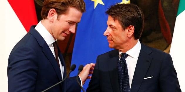 Conte: 'Risposta dell'Ue se non vogliamo un'altra Diciotti'