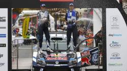 VW se retire du championnat du monde de rallye et met Sébastien Ogier au chômage