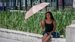 Nada que celebrar en el #DíaMundialDelMedioAmbiente: Ondas de calor cada vez más frecuentes e