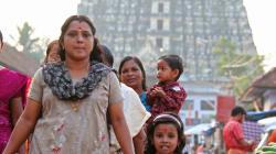 Women Cannot Wear Salwar Kameez Inside Sree Padmanabhaswamy Temple, Rules Kerala