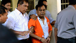 Chhota Rajan Awarded Seven-Year Jail Term In Fake Passport