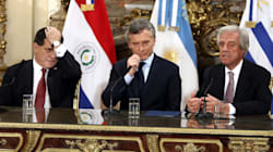 Argentina, Paraguay y Uruguay quieren el Mundial 2030 para