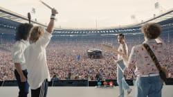 Nuevo tráiler de 'Bohemian Rhapsody' revela el origen de dos canciones de