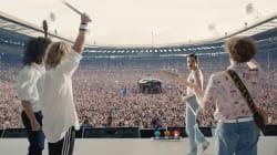 El tráiler de 'Bohemian Rhapsody' revela el origen de dos canciones de