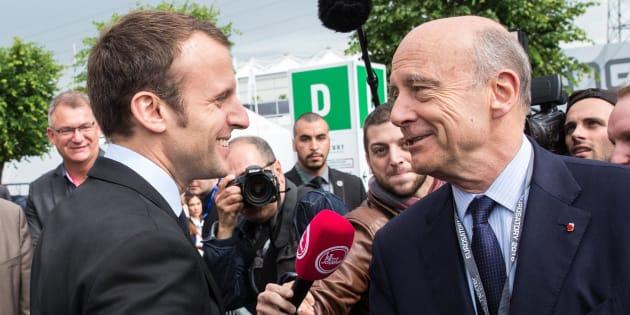 Face aux montées des extrêmes partout en Europe, Juppé et Macron doivent prendre une initiative commune!