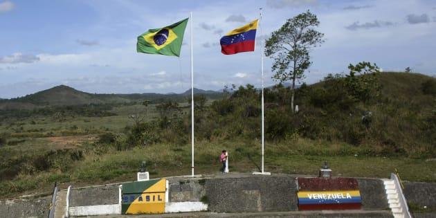 Michel Temer anuncia intervención de Roraima, estado fronterizo con Venezuela