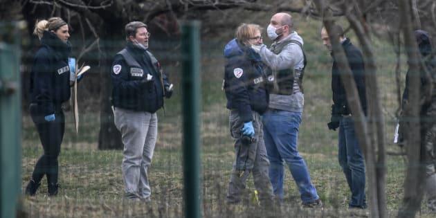 Meurtre d'Alexandra Six: l'homme en garde à vue a avoué avoir tué l'adolescente de 13 ans