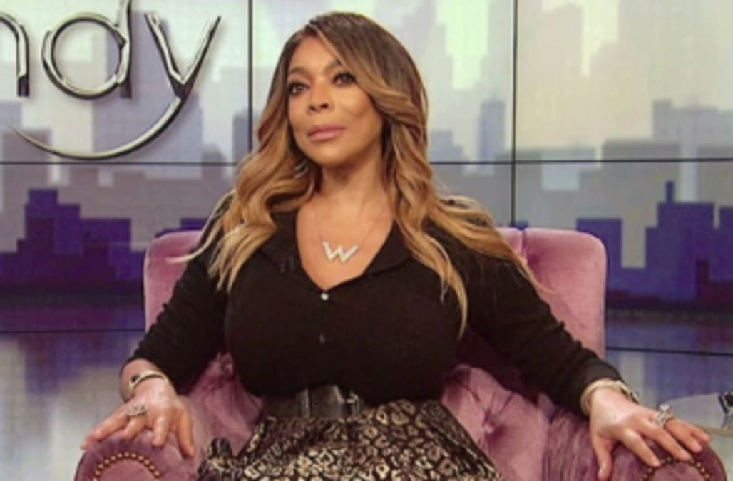 450927f8ce0 Wendy Williams sets March 4 return to syndicated talk show - AOL ...