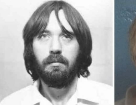 Prison escapee apprehended after 32 years on the run