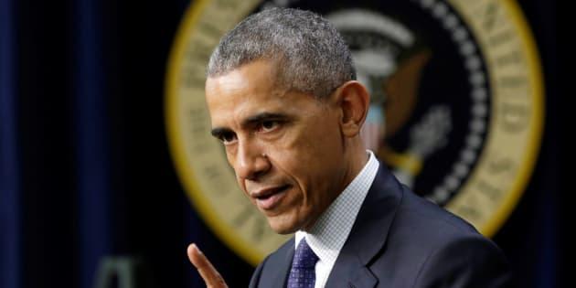 Piratages durant l'élection présidentielle: Barack Obama annonce des représailles contre la Russie