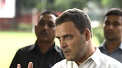 FIR Registered As Congress Blames 'BJP Goons' For Attack On Rahul Gandhi's