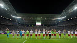RB Leipzig-Monaco: ce club allemand qui n'a pas d'équivalent en