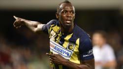 Usain Bolt renonce finalement à sa carrière de