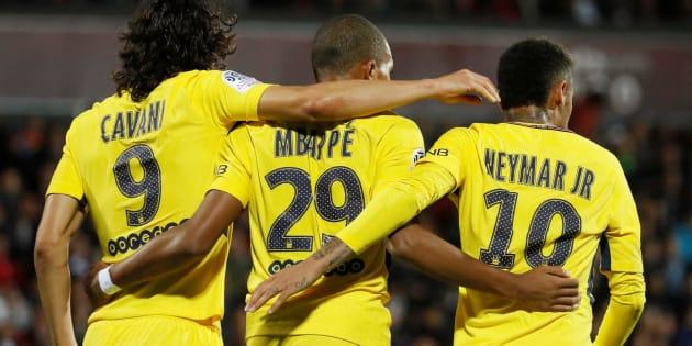 Real-PSG: Ce qui manque à Paris pour devenir le rival économique de Madrid