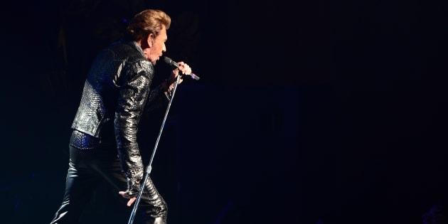 Pourquoi nous n'aurons plus de star comme Johnny Hallyday.