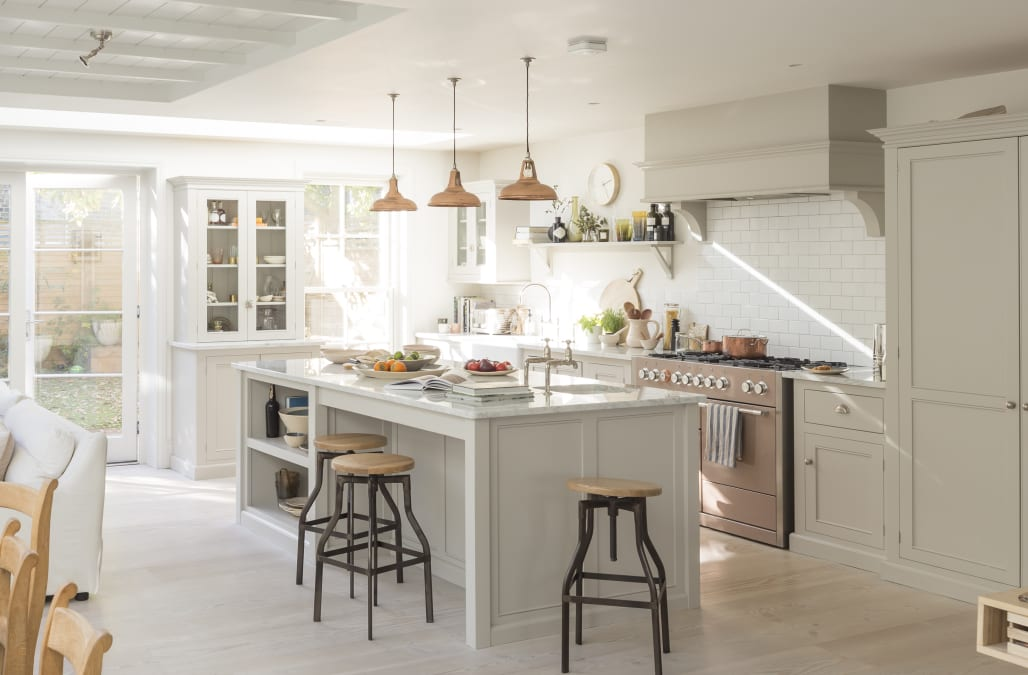 costs to renovate a kitchen in 2019