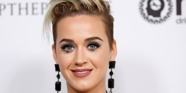 Katy Perry a offensé les Hindous avec cette image