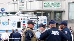 Un Canadien fait partie des victimes du tireur de l'hôpital du