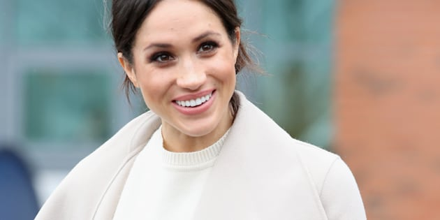 Royal wedding: Harry and Meghan well-wishers to be screened by body scanners