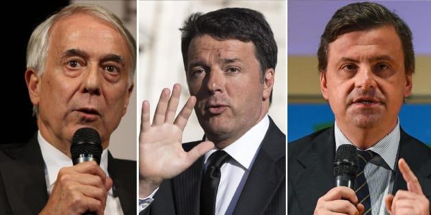Pisapia a Renzi: