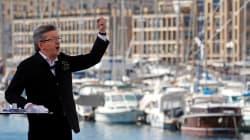 BLOG - Mélenchon a changé, et ceux qui ont assisté à son meeting sur le Vieux-Port peuvent en