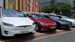 Privé d'aides publiques, Tesla vend (littéralement) zéro voiture à Hong