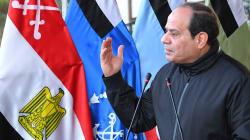 Al Sisi es reelegido como presidente de Egipto con aplastante