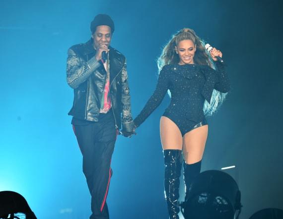 Beyonce, Jay-Z drop surprise joint album