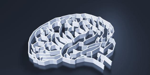 La schizophrénie touche 600.000 personnes en France, nous voulons les aider. Illustration