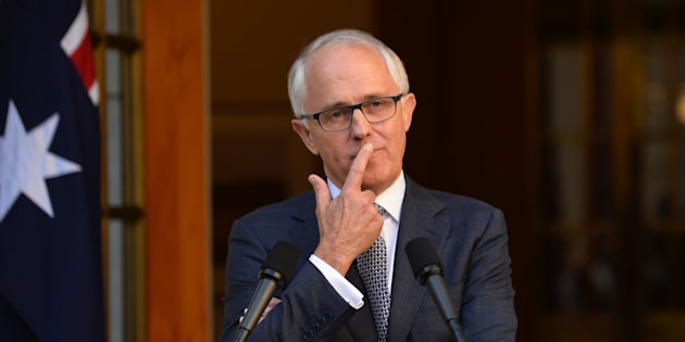 """""""Australia's operational counter terrorism success clearly demonstrates that, to date, our policy settings are working. So little surprise that for most of this year Turnbull's attitude to DHS has been 'wait and see'."""""""