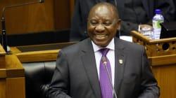 FULL TRANSCRIPT: President Ramaphosa's Response To The Sona