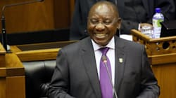 Banking Association 'Relieved' Ramaphosa Is Now