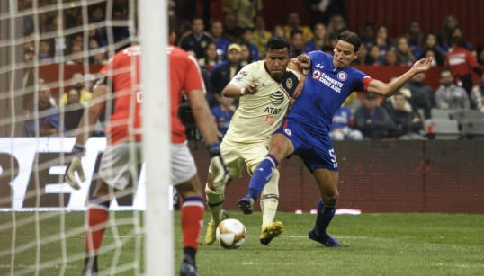 10 cosas que pasaban en México y el mundo cuando Cruz Azul fue campeón por última