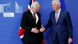 La UE y Londres alcanzan un acuerdo sobre el periodo de transición del