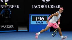 Federer n'a pas pu s'empêcher de chambrer Nadal sur ce détail