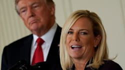US Homeland Security Secretary 'Offended' People Think Donald Trump Is