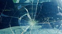 Accident sur la 440 vendredi à Laval: un jeune de 16 ans est