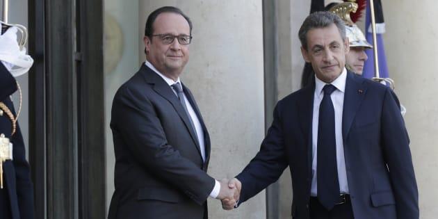 François Hollande a moins augmenté le Smic que Nicolas Sarkozy.