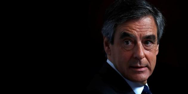 Le cauchemar à venir du président Fillon. REUTERS/Christian Hartmann