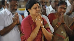 AIADMK's Madusudhanan Claims He Expelled Sasikala From Party Before She Expelled
