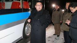 BLOG - Pour la Corée du Nord, le plus important ne se déroulera pas sur les pistes des