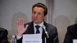 Prohíbe jueza detener a Emilio Lozoya por caso
