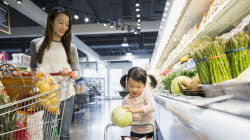 What Your Grocery Shopping Says About