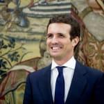 #VivaElRey: las redes enloquecen con la propuesta de Casado de